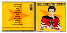 "Rage Against the Machine ""EVIL EMPIRE"" CD Album"