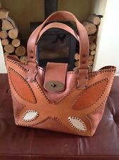 Stunning Mulberry Large Rio Butterfly Tote Excellent Condition