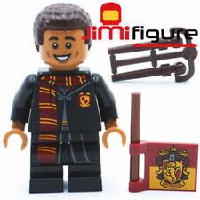 NEW LEGO Minifigures Dean Thomas Harry Potter 71022 Genuine Minifigure Fantastic