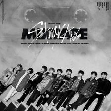 STRAY KIDS - Mixtape (Debut Album) Photobook+2 Photocards+Free Gift+Tracking no.