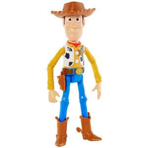 Personaggio Toy Story Woody Altezza 30 cm Playset Unisex Snodabile Mattel