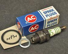 Vintage NOS GM AC Spark Plug Division C43 Commercial Spark Plug