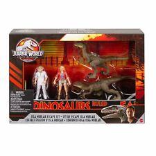 Mattel Jurassic World Legacy Collection Isla Nublar Escape Playset - Gnc33