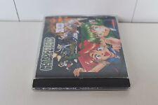 Cd Original Japan GEOBREEDERS DRAMA ALBUM 1