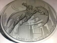 5X 2 Dollar $ 1 Oz Batman 2021 Niue prevente ppresale argent Silver silber