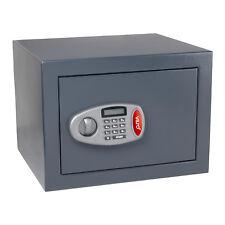 Elektronischer Safe Tresor Display feuerfest Haussafe doppelwandig Wandsafe