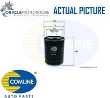 NEW COMLINE ENGINE OIL FILTER GENUINE OE QUALITY EOF008