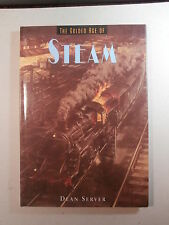 The Golden Age of Steam by Sean Server