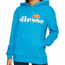 Ellesse Torices OH Hoody Women's Blue