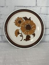 Stanley Roberts Sunmeadow no 736 Oven to Table D Washer Safe Serving  Plate