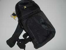 Xit Digital Camera video sling style shoulder Bag new black bag deluxe SLR