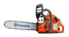 Husqvarna Motorsäge 435 II Neu 38 cm 2,2 PS X-CUT Kette und Schwert Fachhändler