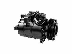 For 2006-2008 Porsche Cayman A/C Compressor 74198SK 2007