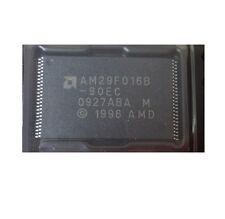 10PCS New AM29F016B AM29F016B-90EC TSSOP48 AMD Flash EEPROM