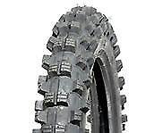 Neumáticos y cámaras de ancho de neumático 110 para motos