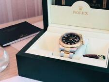 Rolex Datejust II 116333 Two Tone 41 MM with ORIGINAL BOX