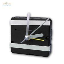 Quarz-Uhrwerk mit Weckfunktion & 3 Zeigersätzen, Alarm Uhr & Zeiger selber bauen