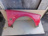 TOYOTA MR2 MK1 1989 1.6L PETROL - R/H SIDE FRONT WING