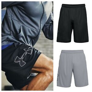 Mens Under Armour Casual Cool Sport Shorts Gym Running Fitness Sports Shorts