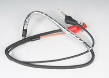 Battery Cable Positive  ACDelco GM Original Equipment  2SX41F1