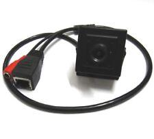H.265 H.264 Hi3516E HD Mini 2MP CCTV IP network Security camera 1920x1080 Color