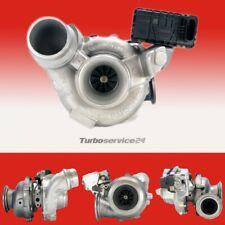 Turbolader BMW 3 ER 325d 330d E90 E91 E92 E93 5ER 525d 530d F10 F11 530d