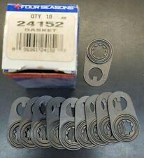 Four Seasons 24152 - Metal Filter Drier Flange Port Gasket - Lot of 10