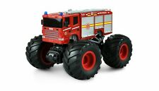 RC Monstertruck Feuerwehr Truck 1:18 RTR Komplettset