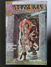 STARSLAYER LOT #s 1-6 - Pacific Comics, 1982 - Fine to Fine+ 1st ROCKETEER!