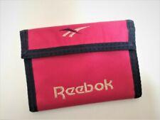 Wallet Purse Wallet Reebok Vintage Excellent Condition