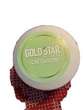 Gold Star Herbal Non Tobacco