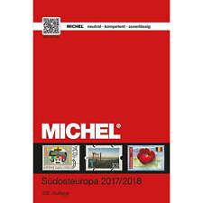 MICHEL-Katalog Europa 2017/18 Band 4 (EK4) Südosteuropa Ehemaliger VP 69,80 Euro