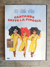 Cantando sotto la pioggia - Gene Kelly, Debbie Reynolds, Donald O'Connor -  DVD