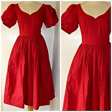 Ballgowns 100% Cotton Vintage Dresses