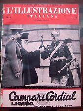 1939 RIVISTA MONOGRAFICA DELLA ROMANIA FASCISTA. ILLUSTRATISSIMA