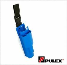Pulex Tubex bucket on a belt