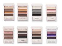 E.L.F. Flawless Eyeshadow Choose Shade Quad Palette NIP ELF Eye Shadow Authentic