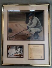 1992 The Flying Dutchman Honus Wagner Limited Edition Lithograph RARE!!