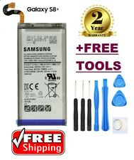 OEM Original New Samsung Galaxy S8 Plus Replacement Internal Battery + Free TOOL