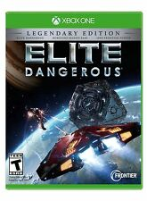 Elite Dangerous: The Legendary Edition - Xbox One