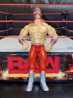WWE Ruthless Agression Ultimo Dragon Wrestling Action Figure WWF Jakks