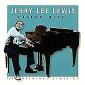 Jerry Lee Lewis - Killer Hits (The Original Classics, 1996)E0421