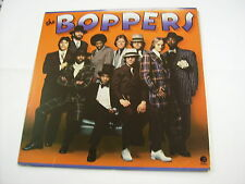 THE BOPPERS - THE BOPPERS - LP VINYL EXCELLENT CONDITION 1978
