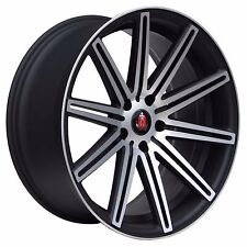 "18"" AXE EX15 ALLOY WHEELS FITS BMW 3 SERIES 4 SERIES 5 SERIES"