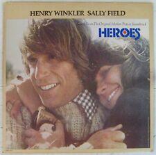 Héros 33 tours Sally Field Harrison Ford Jack Nitzsche 1977