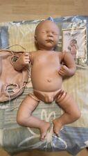 JULIAN by ELISA MARX reborn doll kit