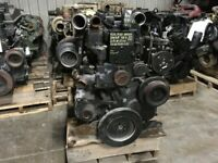 1993 Cummins N14M Diesel Engine, 370HP, All Complete and Run Tested.