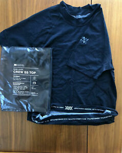 Mission Workshop- Mens Base Layer SS Crew