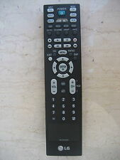 LG MKJ32022820 HD TV REMOTE CONTROL FOR 32LC5DC, 37LC5DC, 42LC5DC, 32LX5DC..