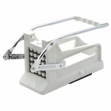 More details for zyliss potato and vegetable chipper easy to use 1/4 and 1/3